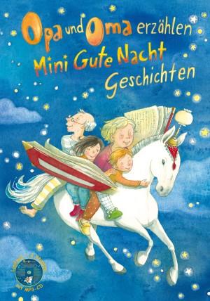 Opa und Oma-cover
