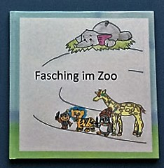Fasching im Zoo