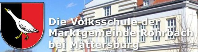 VS Rohrbach, Bgld.
