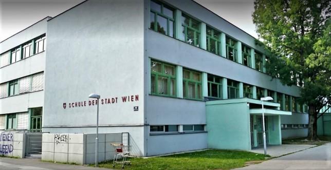 VS Pastorstraße