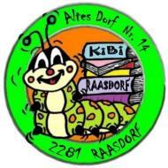 Logo KIBI Raasdorf