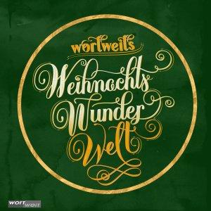 Cover WeihnachtsWunderWelt